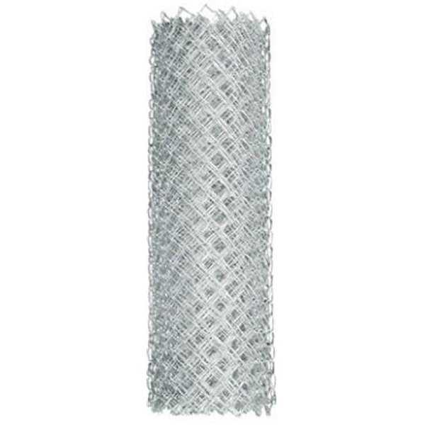 Midwest Air 308704A 48 in. x 50 ft. 11.5GA Chain Link Fabric